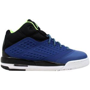 Air Jordan New School BG Insignia Blue 768902-401